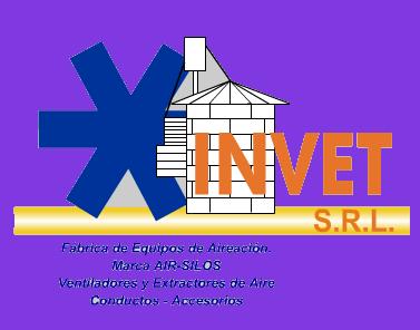 Logo INVET